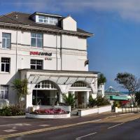 Park Central Hotel, hotel en Bournemouth