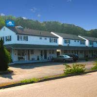 Americas Best Value Inn - Stonington، فندق في ستونينغتون