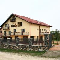 Pensiunea Valea Ursului, hotel in Câmpulung