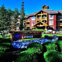 Pemberton Valley Lodge, hotel em Pemberton