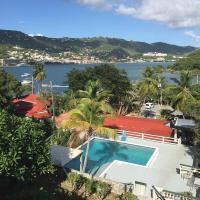 Olga's Fancy, hotel near Cyril E. King - STT, Charlotte Amalie