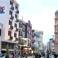 Anzac Hotel, hotel in Çanakkale