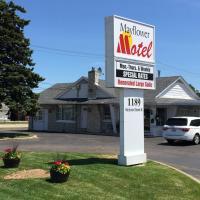 Mayflower Motel, hotel em Kitchener