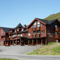 Vossestrand Hotel and Apartments