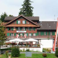 Gasthaus Paxmontana, hotel in Sachseln