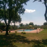 Villa Monnalisa, hotell i Pian di Scò