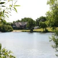 Storkesøen Ribe Holiday Cottages and Apartments, hotel i Ribe