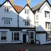 The George Hotel, hotel in Bishops Stortford