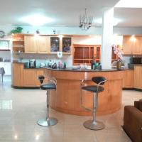 Castel Ashkelon, hotel in Ashkelon