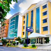 Hotel Marbella, hotel en Panamá