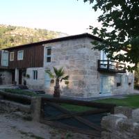 Casa da Figueira, hotel in Póvoa de Lanhoso