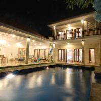 Villa Alam Biru