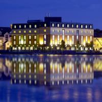 Waterford Marina Hotel, hotel in Waterford