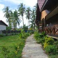 Nongsak Guesthouse