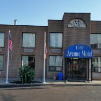 Avenue Motel, hotel em Mississauga
