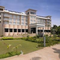 Royal Orchid Central Kireeti-HAMPI Hospet, hotel in Hospet