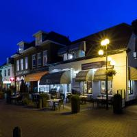 Bed & Breakfast De Vier Seizoenen, hotel in Lisse