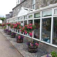 Willowbank, hotel in Grantown on Spey