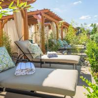 Allegretto Vineyard Resort Paso Robles, hotel in Paso Robles