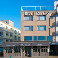 Hotel De Golf, hotel in Bredene