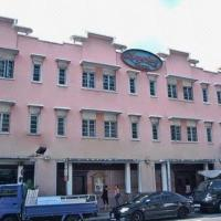 Amrise Hotel (Staycation Approved), hotel sa Singapore