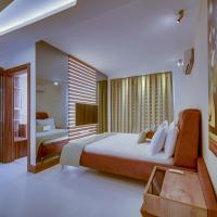 Concept Suites, hotel in Aydın