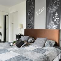 B&B De Witte Merel Deluxe, hotel in Tessenderlo
