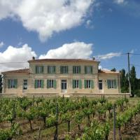 Gites Gayet, hotel in Saint-Androny