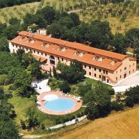 Toscana Verde, hotell i Laterina