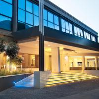 Alasia Boutique Hotel, hotel in Limassol