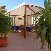 La Papaya, hotell i Marina di Pisa