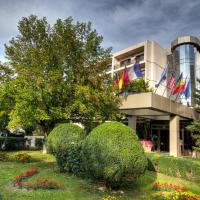 Hotel Dumbrava, hotel din Bacău