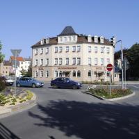 Hotel Sächsischer Hof Hotel Garni, Hotel in Pirna