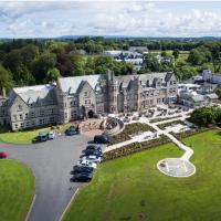 Breaffy House Hotel and Spa, hotel in Castlebar