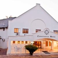 Constantia Hotel and Conference Centre