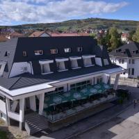 Hotel Lane, hotel u gradu Sjenica