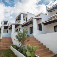 Pinomar - Formentera Vacaciones, Hotel in Es Caló