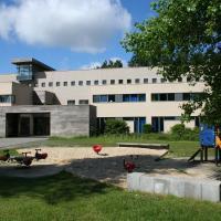 Jeugdherberg De Peerdevisser, hotel in Oostduinkerke