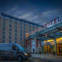 Clayton Hotel, Manchester Airport, hotel near Manchester Airport - MAN, Hale