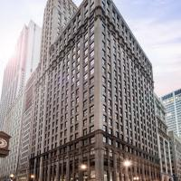 Residence Inn by Marriott Chicago Downtown/Loop, hotel in Chicago Loop, Chicago