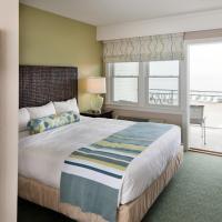 Sea Crest Beach Hotel, hotel in Falmouth