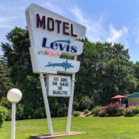 Motel Lévis, hotel em Lévis