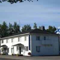 Guesthouse Golden Goose, hotel in Kittilä