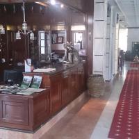 Hotel Villa Tasko, hotel in Drama