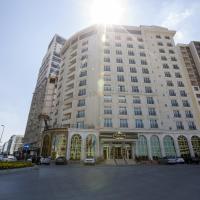 World Point Reis Inn Hotel, hotel in Beylikduzu