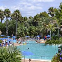Hotel Princesa Playa, hotel en Son Xoriguer
