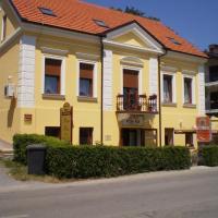 Apartments Petar Pan, Hotel in Krapinske Toplice