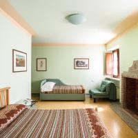 Locanda Da Ciacci, hotel a Petriano