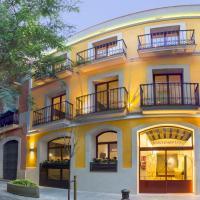 Boutique Hostemplo Sagrada Familia