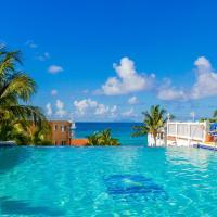La Vista Resort, hotel in Simpson Bay